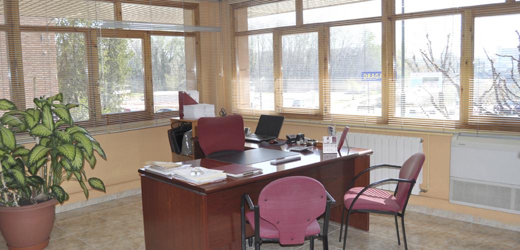Cerqueda gesti assessors for Oficina gestio empresarial